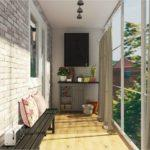 Фото 1 оформление красивого и уютного балкона или лоджии: топ-110 идей