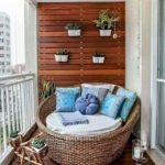 Фото 4 виды и особенности мебели для балкона или лоджии