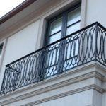 Фото 10 Виды и стили кованых балконов: топ-55 фото оригинальных идей