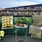 Фото 5 открытый балкон – простые и эффективные советы по обустройству и декоративному оформлению
