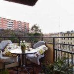Фото 8 открытый балкон – простые и эффективные советы по обустройству и декоративному оформлению