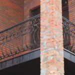 Фото 14 Виды и стили кованых балконов: топ-55 фото оригинальных идей