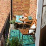 Фото 5 идеи дизайна и топ-45 вариантов оформления маленького балкона или лоджии: фото и видео