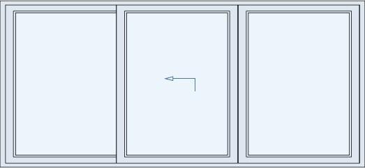 подъемные раздвижные двери балконные