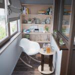 Фото 12 виды и особенности мебели для балкона или лоджии