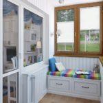 Фото 1 виды и особенности мебели для балкона или лоджии