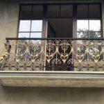 Фото 12 Виды и стили кованых балконов: топ-55 фото оригинальных идей