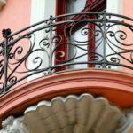 Фото 13 Виды и стили кованых балконов: топ-55 фото оригинальных идей