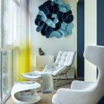 Фото 2 кресло на балкон или лоджию: готовый вариант или своими руками