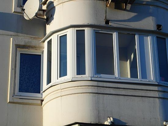 балкон п-3