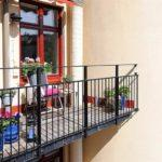 Фото 6 открытый балкон – простые и эффективные советы по обустройству и декоративному оформлению