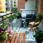 Фото 4 открытый балкон – простые и эффективные советы по обустройству и декоративному оформлению
