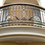Фото 5 Виды и стили кованых балконов: топ-55 фото оригинальных идей