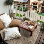 Фото 15 открытый балкон – простые и эффективные советы по обустройству и декоративному оформлению