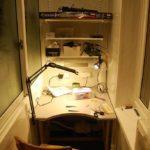 Фото 6 пошаговое обустройство мастерской на балконе или лоджии