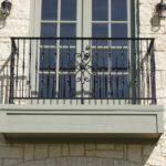 Фото 31 Виды и стили кованых балконов: топ-55 фото оригинальных идей