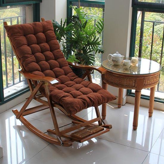 кресло качалка для балкона