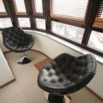 Фото 5 кресло на балкон или лоджию: готовый вариант или своими руками