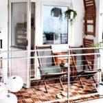 Фото 14 открытый балкон – простые и эффективные советы по обустройству и декоративному оформлению