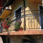Фото 17 Виды и стили кованых балконов: топ-55 фото оригинальных идей
