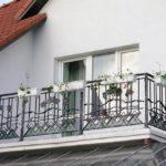 Фото 19 Виды и стили кованых балконов: топ-55 фото оригинальных идей