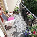 Фото 13 открытый балкон – простые и эффективные советы по обустройству и декоративному оформлению