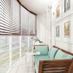 Фото 18 диван на балкон – критерии выбора и инструкция по самостоятельному изготовлению