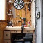 Фото 5 пошаговое обустройство мастерской на балконе или лоджии