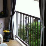 Фото 16 открытый балкон – простые и эффективные советы по обустройству и декоративному оформлению
