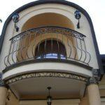 Фото 20 Виды и стили кованых балконов: топ-55 фото оригинальных идей