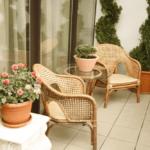 Фото 7 кресло на балкон или лоджию: готовый вариант или своими руками