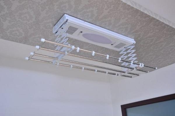 электрическая сушилка для белья