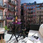 Фото 19 открытый балкон – простые и эффективные советы по обустройству и декоративному оформлению