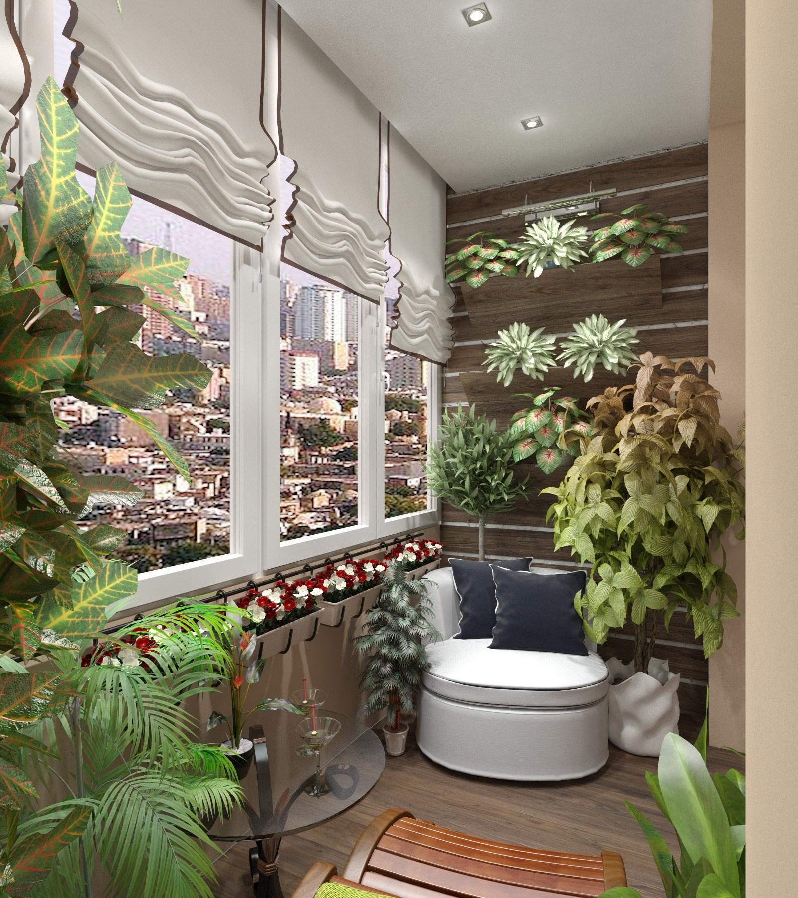 метод нанесения цветы на балконе дизайн фото нашем магазине сможете