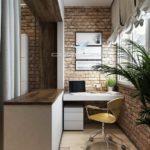 Фото 24 оформление красивого и уютного балкона или лоджии: топ-110 идей