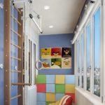 Фото 19 пошаговое обустройство комнаты на балконе или лоджии