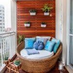 Фото 26 оформление красивого и уютного балкона или лоджии: топ-110 идей