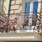Фото 23 Виды и стили кованых балконов: топ-55 фото оригинальных идей
