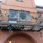 Фото 24 Виды и стили кованых балконов: топ-55 фото оригинальных идей