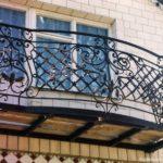 Фото 30 Виды и стили кованых балконов: топ-55 фото оригинальных идей