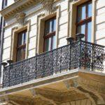 Фото 39 Виды и стили кованых балконов: топ-55 фото оригинальных идей