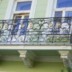 Фото 37 Виды и стили кованых балконов: топ-55 фото оригинальных идей