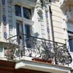 Фото 38 Виды и стили кованых балконов: топ-55 фото оригинальных идей
