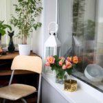 Фото 29 оформление красивого и уютного балкона или лоджии: топ-110 идей
