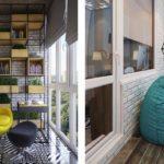 Фото 10 кресло на балкон или лоджию: готовый вариант или своими руками