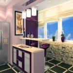 Фото 10 пошаговое обустройство кухни на балконе или лоджии