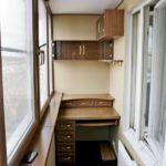 Фото 21 виды и особенности мебели для балкона или лоджии