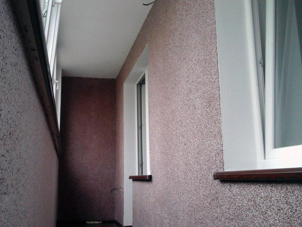 девушки, помогите короед штукатурка фото в квартире на балконе свойства