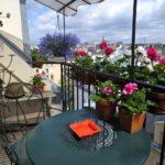 Фото 25 открытый балкон – простые и эффективные советы по обустройству и декоративному оформлению