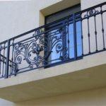 Фото 34 Виды и стили кованых балконов: топ-55 фото оригинальных идей
